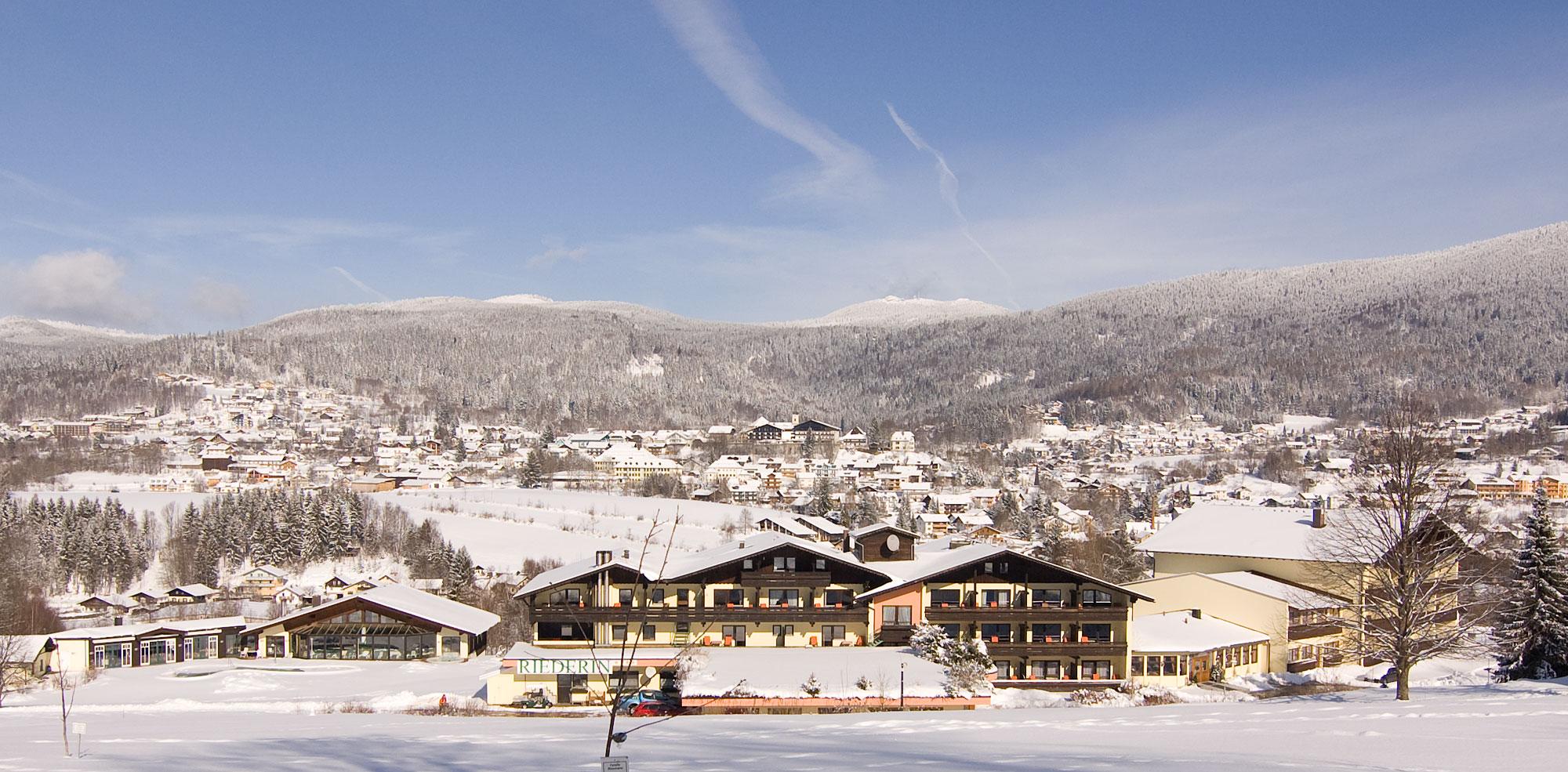 4 Sterne Hotel In Bodenmais Bayerischer Wald Urlaub Im Wellnesshotel